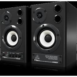 Behringer MS-20 Monitores Activos 20 Watts (Par)