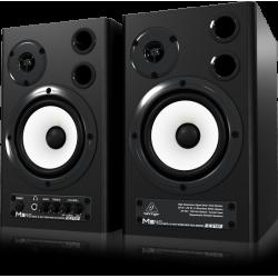Behringer MS-40 Monitores Activos 40 Watts (Par)