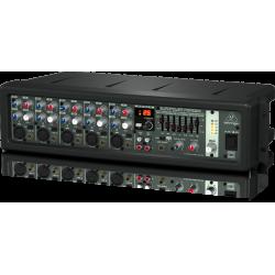 Behringer PMP530M Mezcladora Amplificada