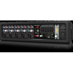 Behringer PMP550M Mezcladora Amplificada