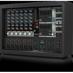 Behringer PMP5630M Mezcladora Amplificada