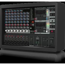Behringer PMP580S Mezcladora Amplificada