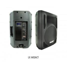 Lexsen LX M12ACT Parlante Amplificado
