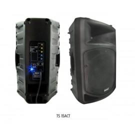 Lexsen TS-15 ACTIVE Parlante Amplificado