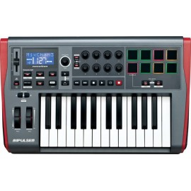 Novation IMPULSE 25 Teclado MIDI/USB