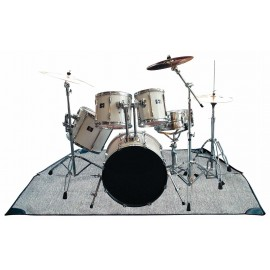 Rockbag RB22201B Drum Carpet