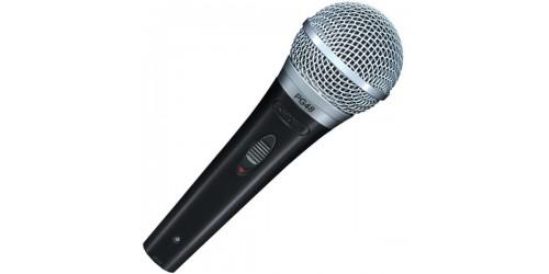 Shure PG48 Micrófono vocal