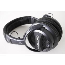 M-Audio STUDIOPHILE Q40 Audífonos Cerrados