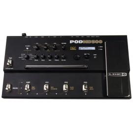 Line 6 POD HD 300 Procesador de guitarra