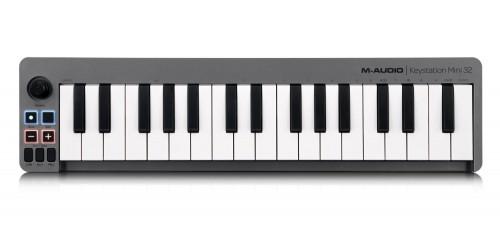M-Audio KEYSTATION MINI Controlador MIDI
