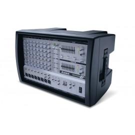Alesis GIGAMIX 8FX Power Mixer